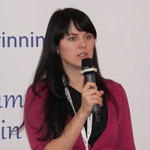 Валентина Веліченко