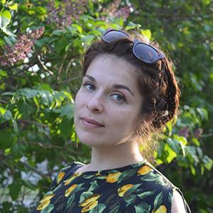 Лілія Афанасіаді