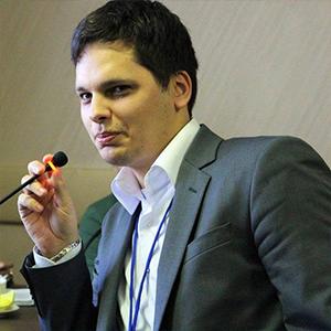 Дмитро Чернишов