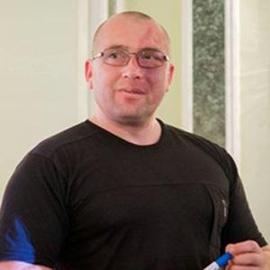 Віталій Дорох