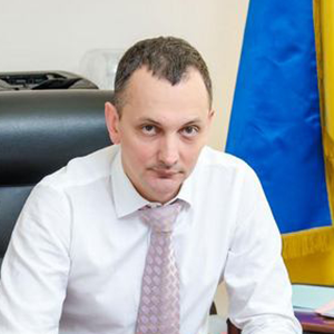 Юрій Голік