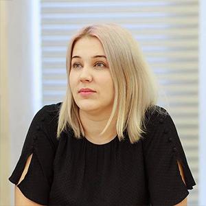 Катерина Оніліогву