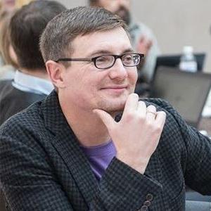 Павло Пущенко