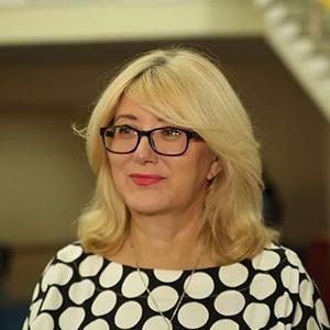 Тетяна Шаповалова
