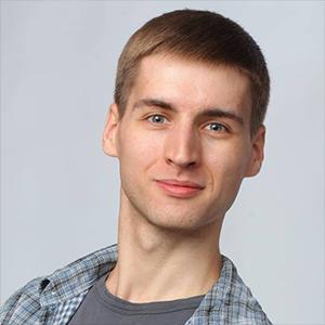 Кирило Захаров