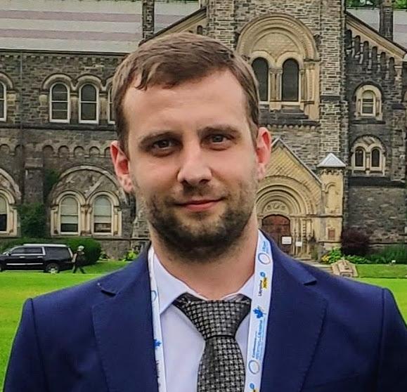 Юрій Антощук