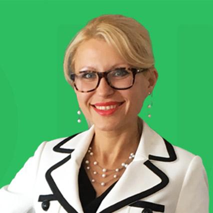 Наталія Чорногуб