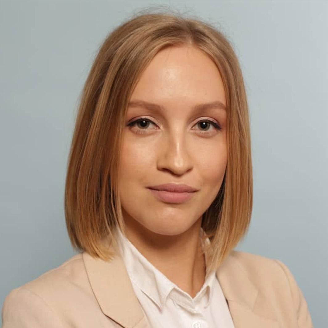 Олександра Піденко
