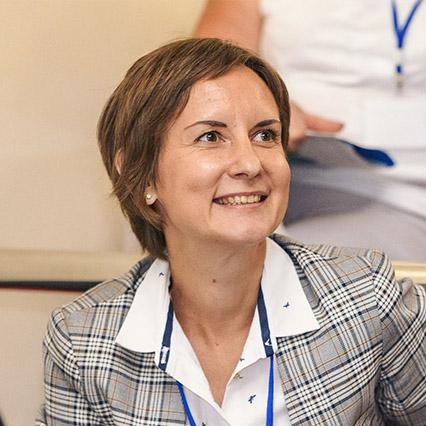 Оксана Потапенко