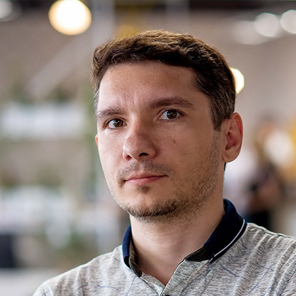 Дмитро Сергєєв