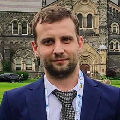 Юрій Антощук - smart school forum