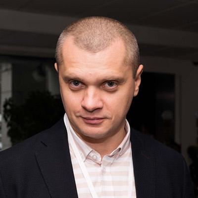 Артур Селецький - smart school forum